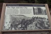 "History of ""Hollywoodland"""